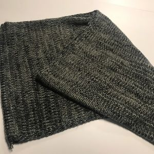 Forever 21 Knit Infinity Scarf
